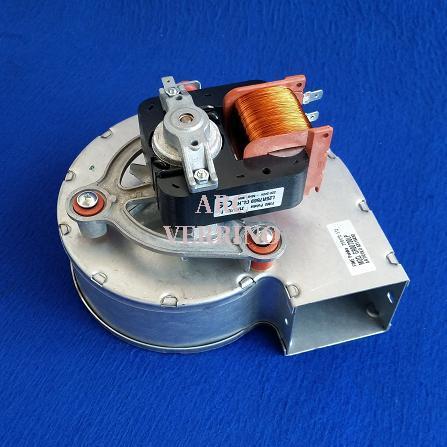 VENTILATORE FIME L25R7569 230V- 30W mod. GR00730LP-63116492