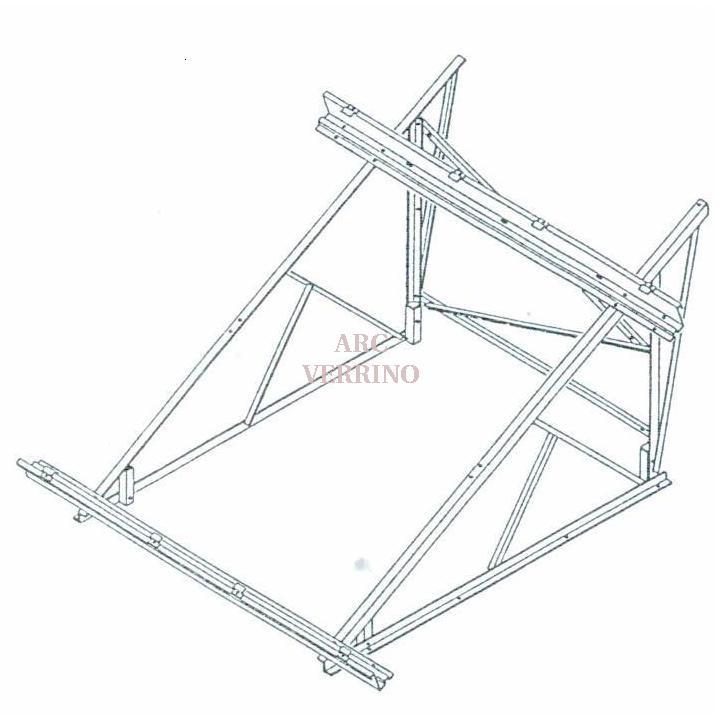 Pannello Solare Kloben Evo 150 : Prodotti arc verrino