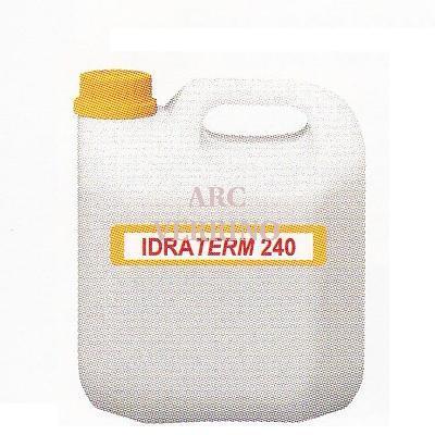 LIQUIDO DISINCR./DEFANGANTE a pH neutro FORIDRA IDRATERM 240   I.240T5  - 5Kg