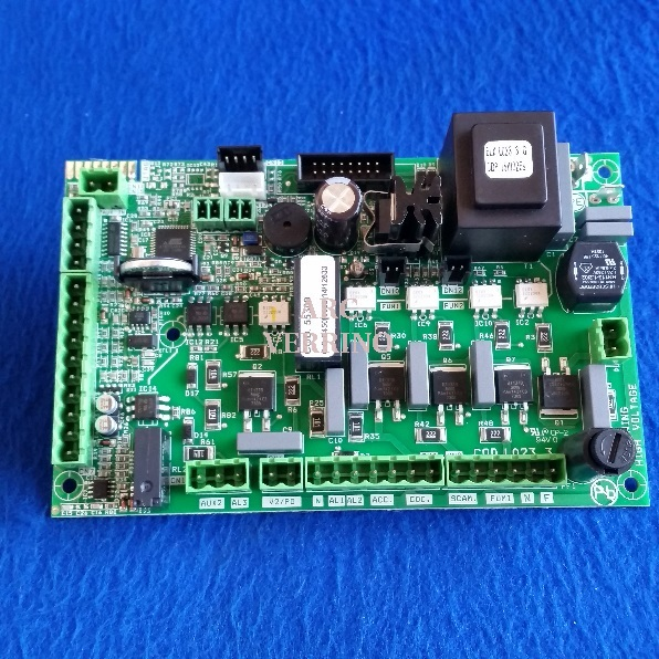 Scheda elettronica micronova l023 rds 64k 55300 arc for Reset scheda micronova