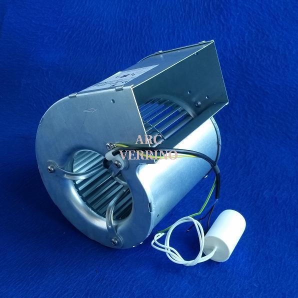 Prodotti arc verrino for Ventola centrifuga stufa pellet