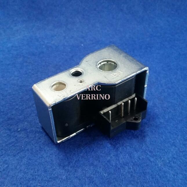 BOBINA DOPPIA 230Vac per valvole Sit Sigma 840-845 - 967.005