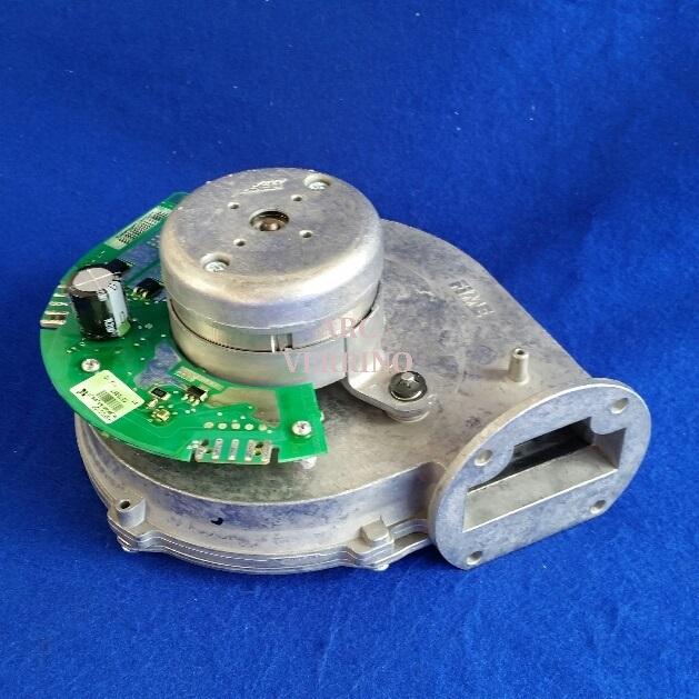 VENTILATORE FIME mod. PX130/0049 24VDC 35W