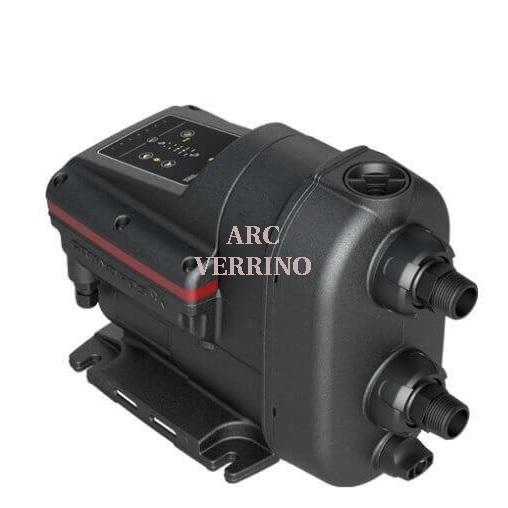POMPA GRUNDFOS SCALA 2 ad inverter 0,75 HP per impianti domestici - 98562862