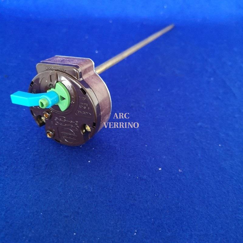 TERMOSTATO 3 sicurezza con riarmo manuale TMX300 70/83 CHAMPION ECO - 901022