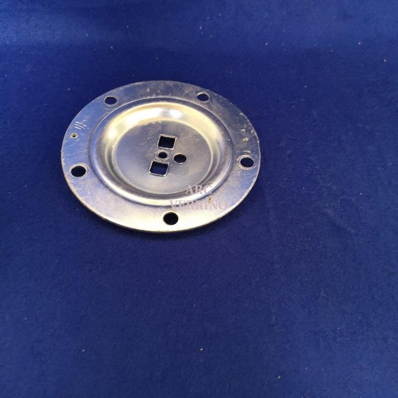 FLANGIA PORTA RESISTENZA diam.132mm per modelli CHAMPION ECO - 901026