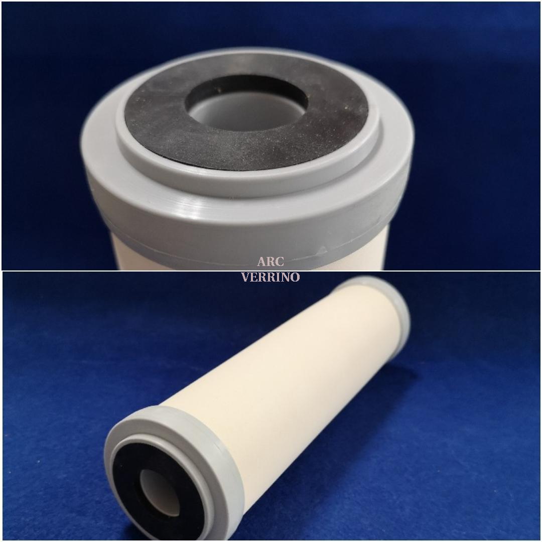 Cartuccia DIATOMEE ricambio - 240mm ster.0,4micron