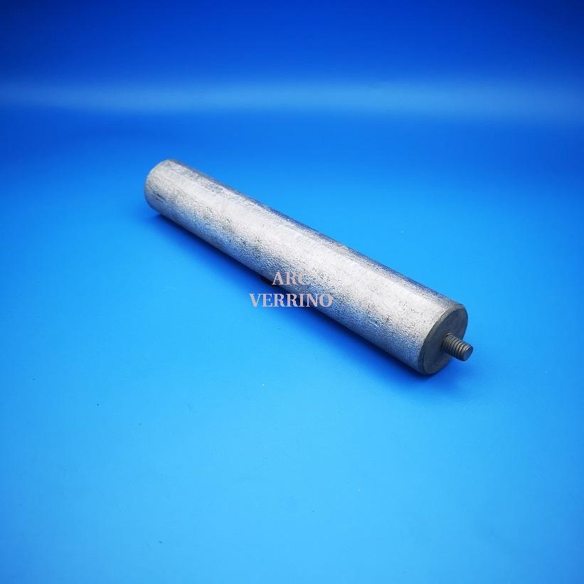 ANODO MAGNESIO diam.32mm Lungh:200mm filetto M8 5200000041008